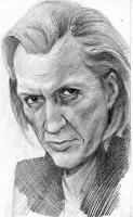 Портрет олівцем по фотографії. Замовити портрет олівцем на папері_46